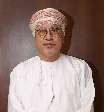 Sh. Mohammed Awfait Al Shanfari
